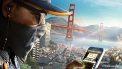 Watch Dogs 2 Wallpaper - Hacking