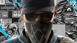 Watch Dogs 2 - Marcus Close Up