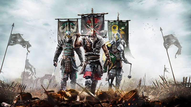 For Honor System Requirements