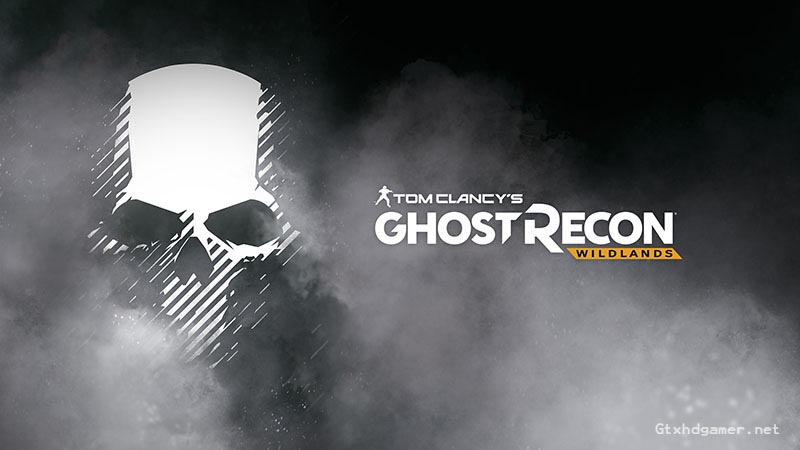 Ghost Recon Wildlands Wallpaper