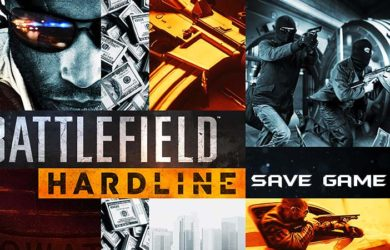 Battlefield Hardline Save Game