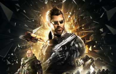 Mankind Divided System Requirements