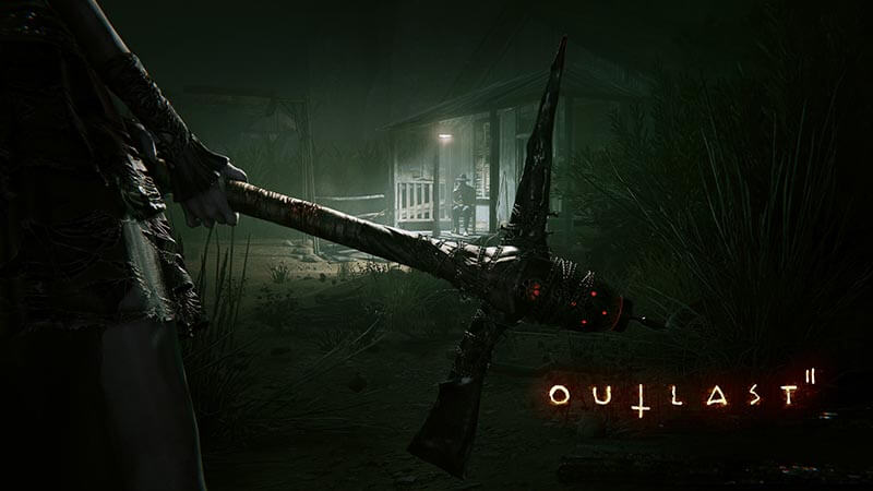 Outlast 2 System Requirements