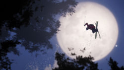 NIGHT_SKI-RIDER_MOON
