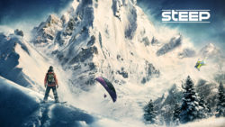 Steep Wallpaper - Main Poster 2