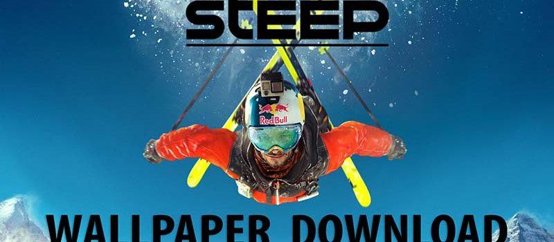Steep Wallpaper Pack Download
