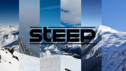 Steep Wallpaper - Steep