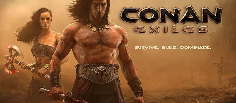 Conan Exiles System Requirements