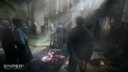 Sniper Ghost Warrior 3 Wallpaper - Assassination