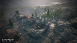 Sniper Ghost Warrior 3 Wallpaper - Attack Base