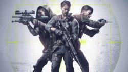 Sniper Ghost Warrior 3 Wallpaper - Cast