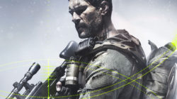 Sniper Ghost Warrior 3 Wallpaper - Main Character