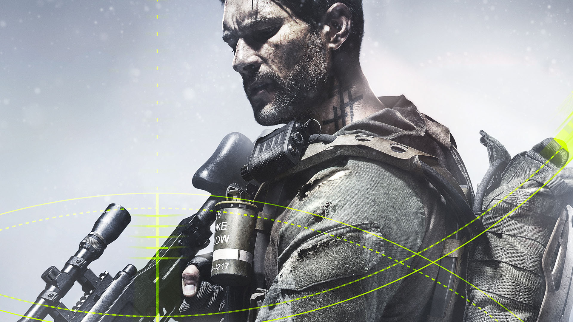 Ghost sniper 3