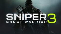 Sniper Ghost Warrior 3 Wallpaper - Poster 3