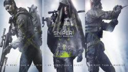Sniper Ghost Warrior 3 Wallpaper - Slogan
