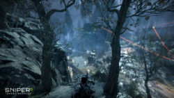 Sniper Ghost Warrior 3 Wallpaper - Snipers Area