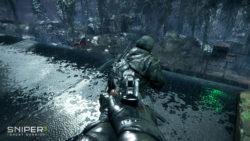 Sniper Ghost Warrior 3 Wallpaper - Takedown