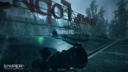 Sniper Ghost Warrior 3 Wallpaper - Team